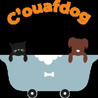 C'ouaf dog